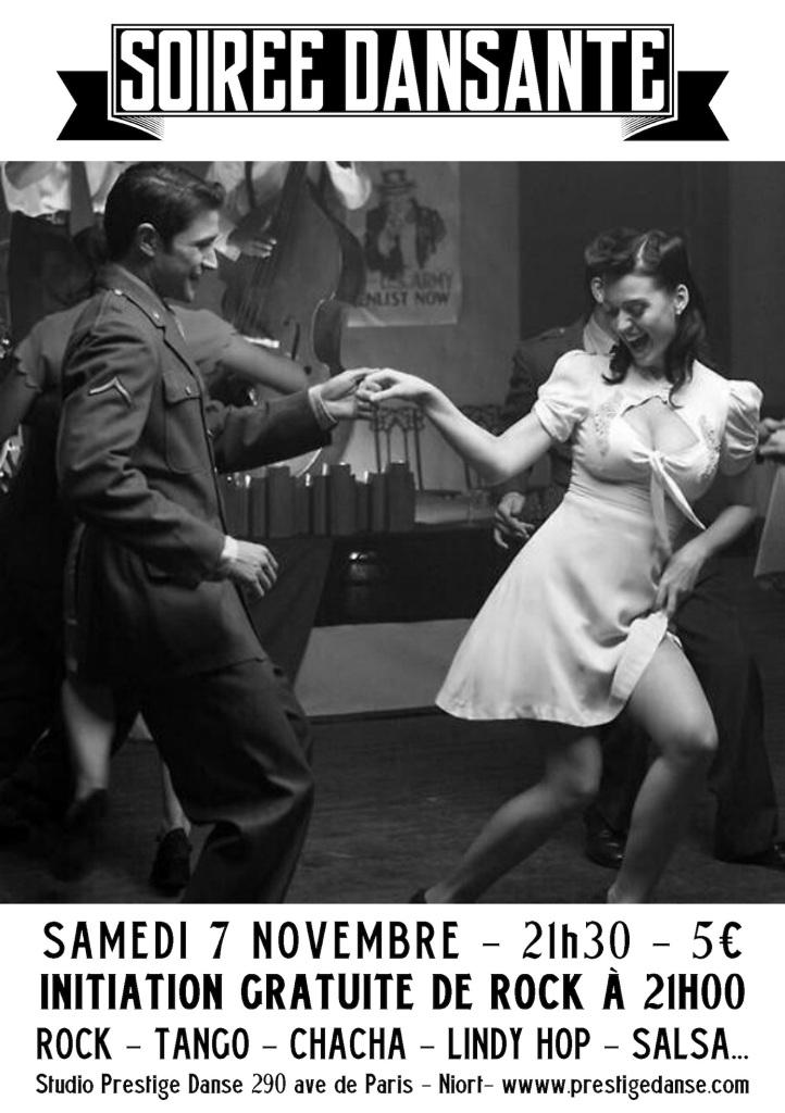 Soirée dansante 15